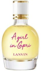 Lanvin A Girl in Capri eau de toilette 90ml eau de toilette