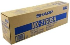 Gele Sharp MX-2300, 2700 drum kit zwart en kleur standard capacity 60.000 pagina's 1-pack