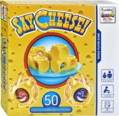 Eureka 3D Puzzle Eureka Ah!Ha Say Cheese