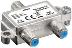 Goobay SAT Vorrang-Schalter, Switch