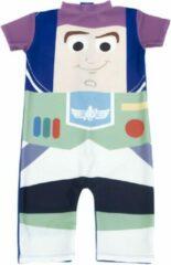 Disney Zwempak Uv-werend Toy Story Jongens Multicolor Maat 116