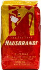 Hausbrandt Superbar Koffiebonen - 1 kg