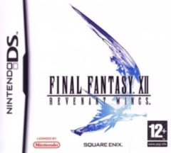 Square Enix Final Fantasy XII: Revenant Wings (#) /NDS