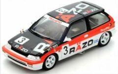 Honda Civic EF3 #3 Suzuka GP 1989