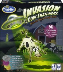 Ravensburger Spieleverlag ThinkFun Invasion of the Cow Snatchers