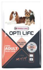Opti Life Adult Skin Care Mini - Hondenvoer - 7.5 kg - Hondenvoer
