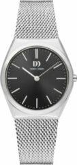 Danish Design Horloge 32 mm Stainless Steel IV63Q1236