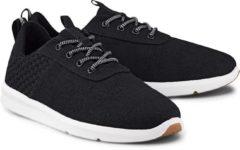 Sneaker Cabrillo von Toms in schwarz für Herren. Gr. 41,42,43,44,45