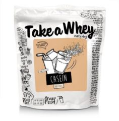 Take-A-Whey Micellar Casein - Natural