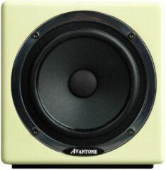 Avantone Pro Active MixCube actieve studiomonitor crème (p. st)
