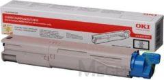 OKI Black Toner Cartridge 2500p. for OKI C3300n/C3400n/C3450/C3600 (43459332)