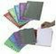 Schrift Adoc PAP-EX stnd. A4 lijn/pk10
