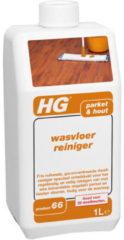 Hg Wasvloerreiniger Parket/hout 66 (1000ml)