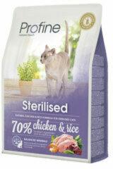Profine Adult Sterilised - Kattenvoer - Kip - 2 kg