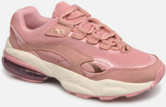 Puma Dames Sneakers Cell Venom Patent Wn's - Roze - Maat 40