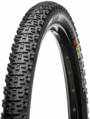 Bruine Hutchinson Kraken XC Racing Lab Buitenband MTB 29x2.30 Tubeless Read Black/Tan Wall