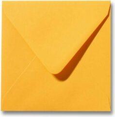 Enveloppenwinkel Envelop 12 x 12 Goudgeel, 60 stuks