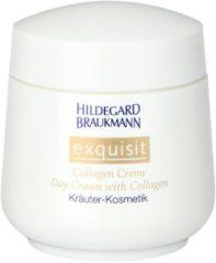 Hildegard Braukmann Pflege Exquisit Collagen Creme 50 ml