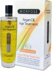 Morfose Herbal Argan Oil Hair Treatment 100ml - For Smooth & Silky Hair