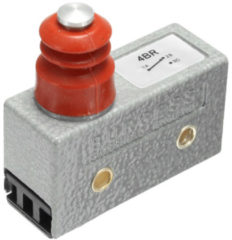 Meco Burgess 4BR Heavy Duty Limit Micro Switch For Ice-cream Van
