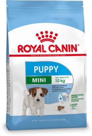 Afbeelding van Royal Canin Shn Mini Puppy - Hondenvoer - 8 kg - Hondenvoer