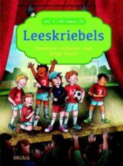 Bruna Boeiende verhalen voor jonge lezers / (AVI:4 - AVI nieuw: E4) - Boek Deltas Centrale uitgeverij (9044750585)