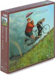 Art Revisited V.O.F Puzzel Weerstandem - Marius van Dokkum (1.000 stukjes)