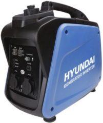 Hyundai 55002 inverter generator 1,8 Kw
