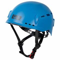 LACD - Hardshell Helmet - Klimhelm maat 53-61 cm blauw