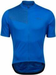 Pearl Izumi Wielershirt Tour Jersey Heren Polyester Blauw Mt S