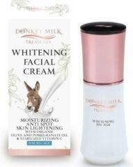 Pharmaid Donkey Milk Treasures Whitening Facial Pomegranate 40ml   Skincare Moisturizer