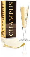Champus Champagnerglas C. Lorenzo F18 Ritzenhoff Transparent