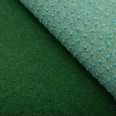VidaXL Kunstgras met noppen 2x1,33 m PP groen