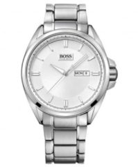 Hugo Boss 1513040 Heren Horloge