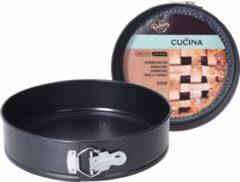 Roestvrijstalen La Cucina Anti-Aanbak springvorm - Ø28cm