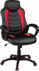 Duo Collection Gaming Chair »Paule«, mit Taschenfederkern für mehr Sitzkomfort