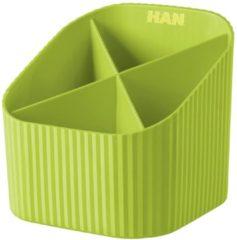 Pennenkoker HAN X-Loop Trend Colour lemon