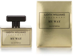 "Judith Williams Eau de Parfum ""My Way"""