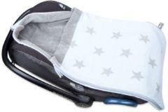 Lichtblauwe Baby's Only Ster - Voetenzak Maxi Cosi - Baby Blauw