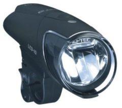 Busch & Muller Busch & Müller Ixon IQ Premium 80 LED koplamp batterij met oplader (inclusief)
