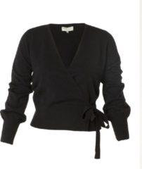 Zwarte 4000105 IVY BEAU Resie Vest Black maat 42