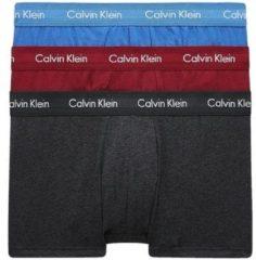 Grijze Boxers Calvin Klein Jeans