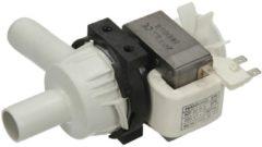 Zanker Ablaufpumpe mit Pumpenstutzen (Magnettechnikpumpe, 33 Watt) für Waschmaschinen 958663