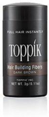 Haargroei vezels Toppik Hair Building Fibers - 3 gram - middenblond