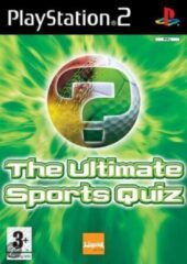 Liquid / Liquid Ltd The Ultimate Sports Quiz