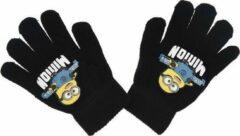 Zwarte Handschoenen van Minions