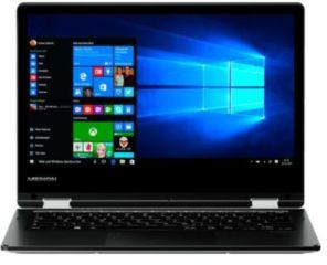 MEDION® AKOYA® Notebook E2227T Medion silber