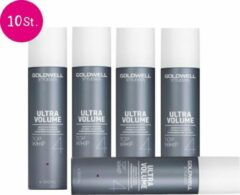 10x Goldwell StyleSign Top Whip Mousse
