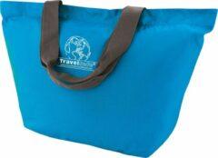 Travelsafe Shopper Opvouwbaar 52 Cm Polyester Blauw