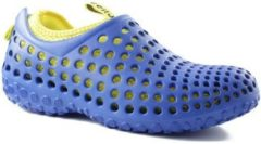 Blauwe Waterschoenen Ccilu CCLIU AMAZON WATERPOOL SUMMER